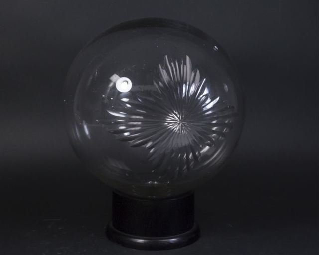 :Crystal Gazing Ball