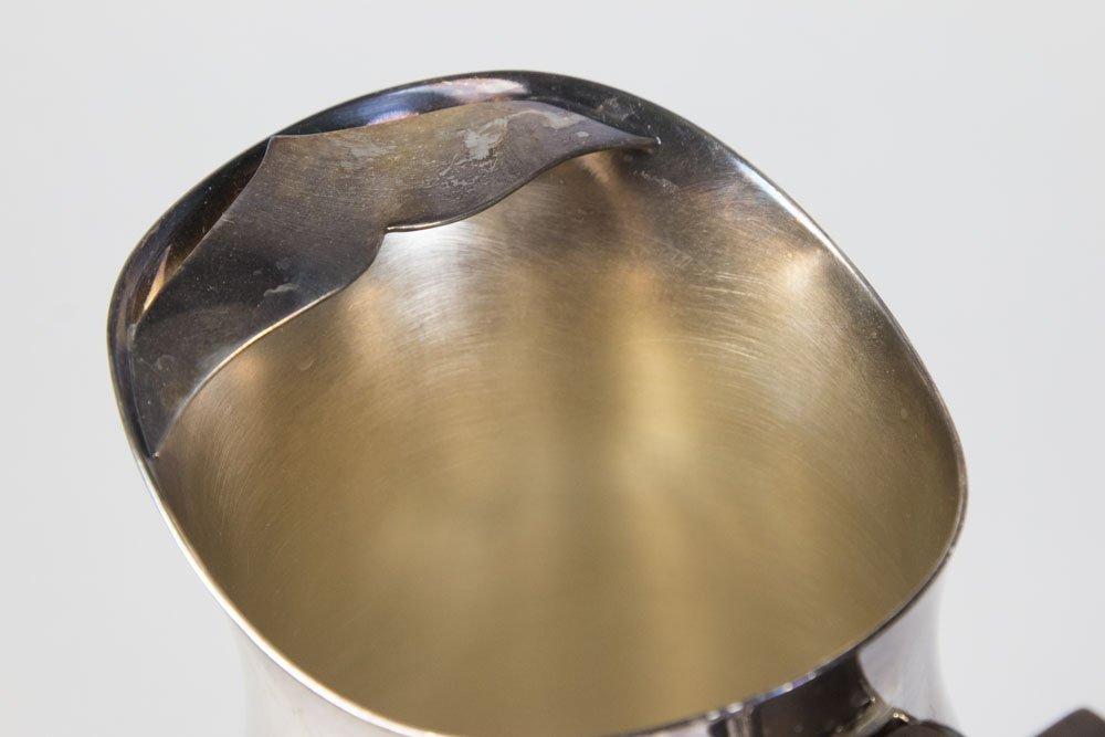 Christofle Silverplated Pitcher - 3