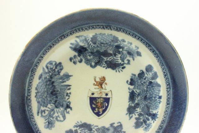 3 Antique Porcelain Pieces - 5