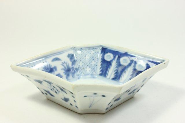 3 Antique Porcelain Pieces - 6
