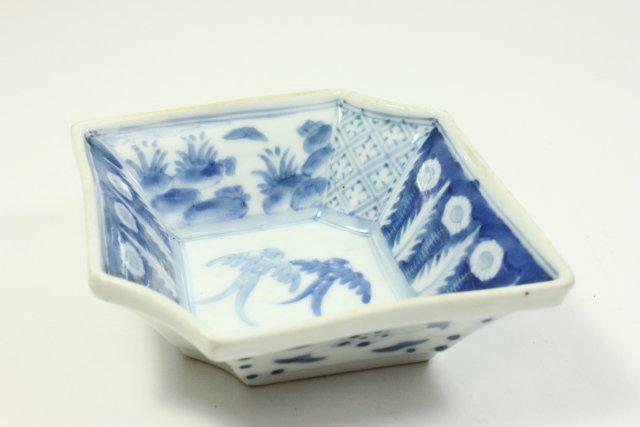 3 Antique Porcelain Pieces - 7