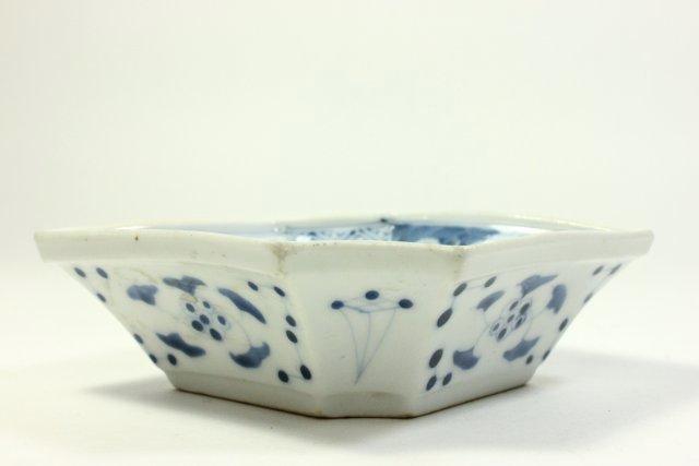3 Antique Porcelain Pieces - 8