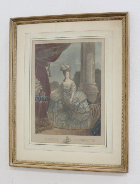 Louis XVI & Marie Antoinette - 4