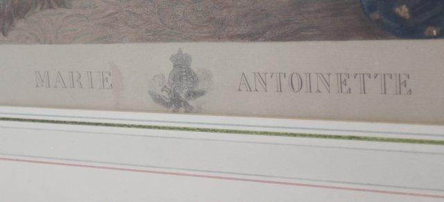 Louis XVI & Marie Antoinette - 5