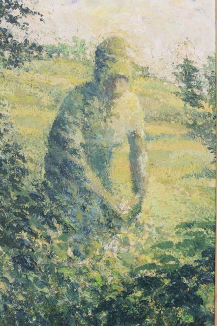 John India, 2 Oils on Canvas - 3