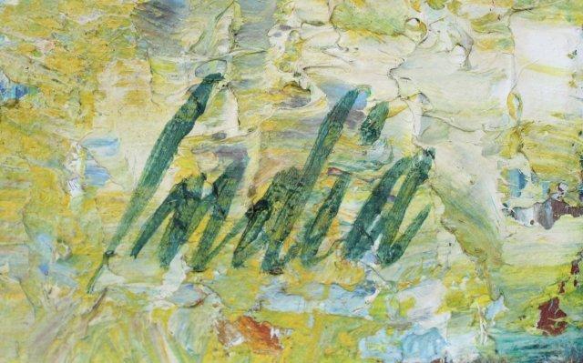 John India, 2 Oils on Canvas - 6