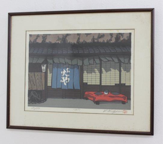 3 Japanese Prints - 5