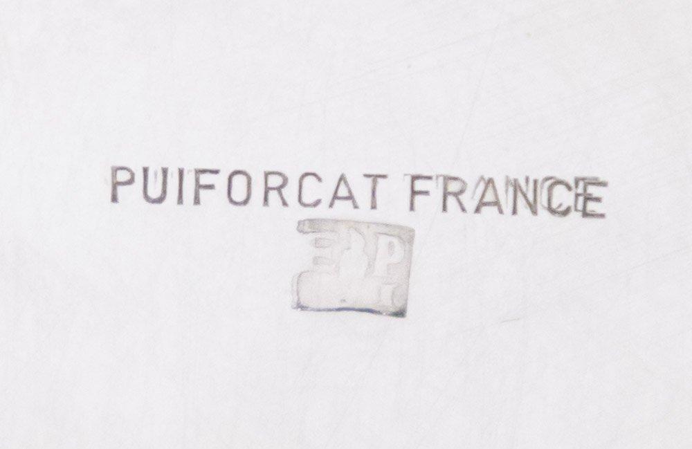 Jean E. Puiforcat Paris 3-Piece Set - 4