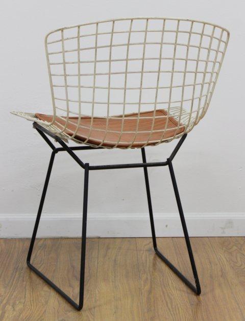 Vintage Knoll Bertoia Mesh Chair - 3