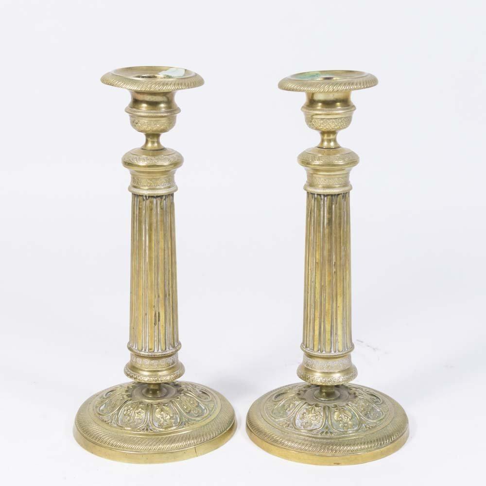 Pair Candlesticks