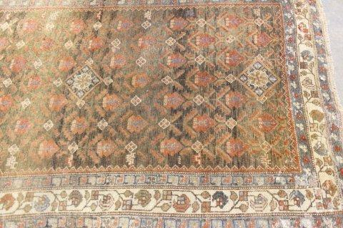 Kurdish Wool Rug/Carpet - 2