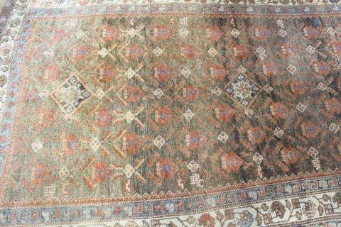 Kurdish Wool Rug/Carpet - 3