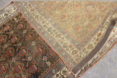 Kurdish Wool Rug/Carpet - 4