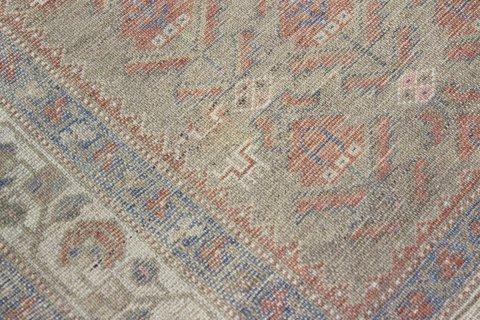 Kurdish Wool Rug/Carpet - 5