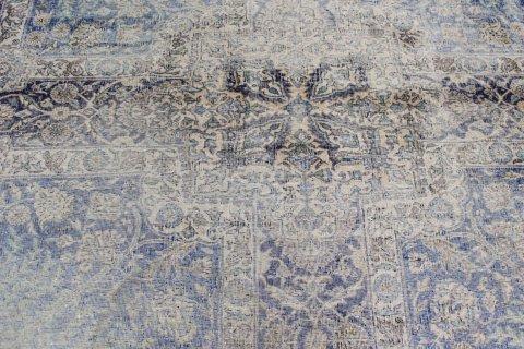 Antique Indo-Caucasian Wool Rug/Carpet - 2