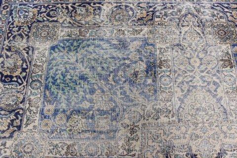 Antique Indo-Caucasian Wool Rug/Carpet - 4