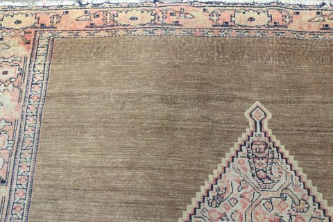 Antique Seneh Wool Rug/Carpet - 4