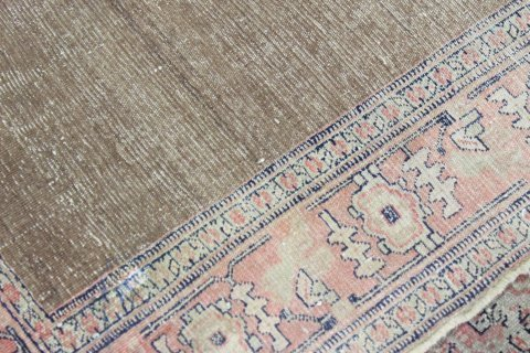 Antique Seneh Wool Rug/Carpet - 7