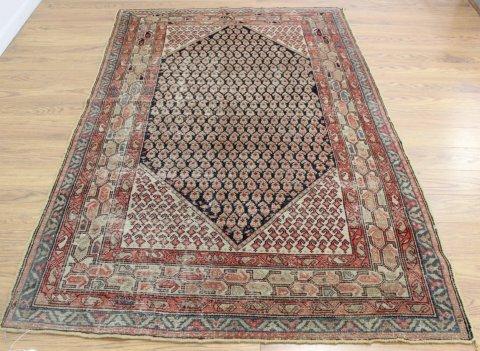 Saraband Wool Rug/Carpet