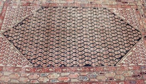 Saraband Wool Rug/Carpet - 2