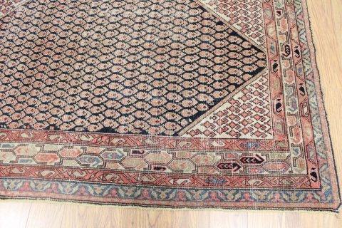 Saraband Wool Rug/Carpet - 3