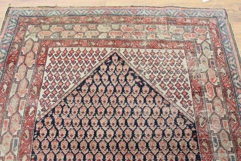 Saraband Wool Rug/Carpet - 4