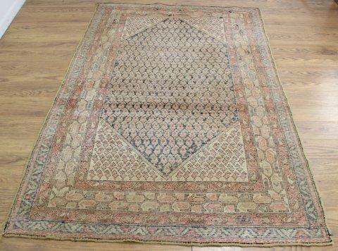 Saraband Wool Rug/Carpet - 5