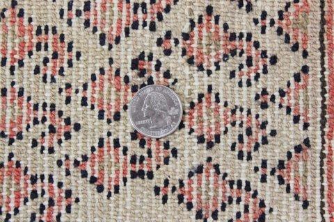 Saraband Wool Rug/Carpet - 6