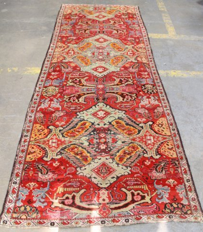 Karabakh Wool Rug/Carpet