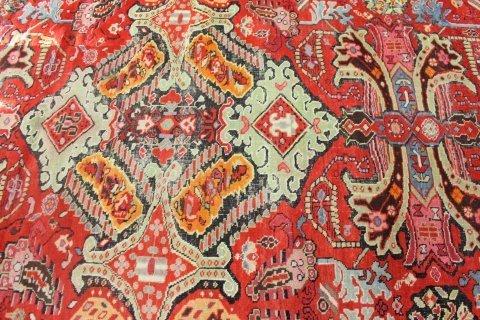 Karabakh Wool Rug/Carpet - 2