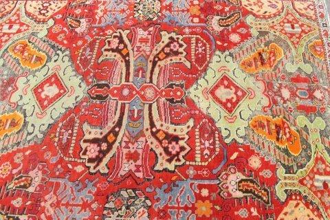 Karabakh Wool Rug/Carpet - 4