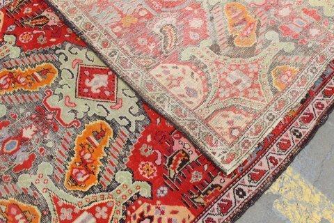 Karabakh Wool Rug/Carpet - 5