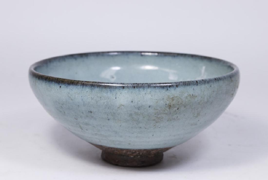 A Fine Chinese Jun-Yao Bowl