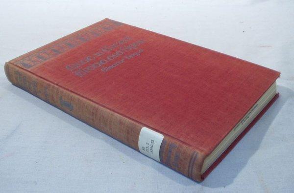 6004: SIGNED Ribera MUSIC IN ANCIENT ARABIA & SPAIN