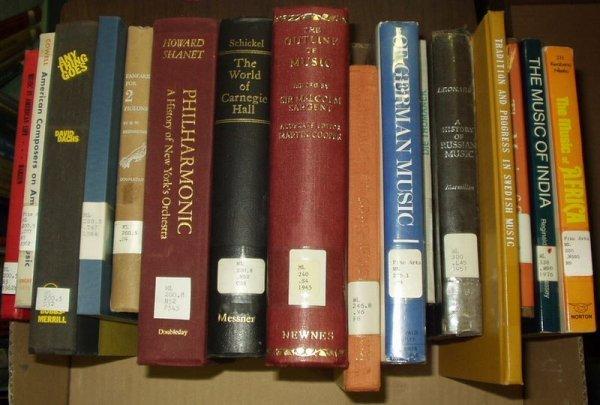 6011: Philharmonic MUSIC HISTORY Composers Ochestra
