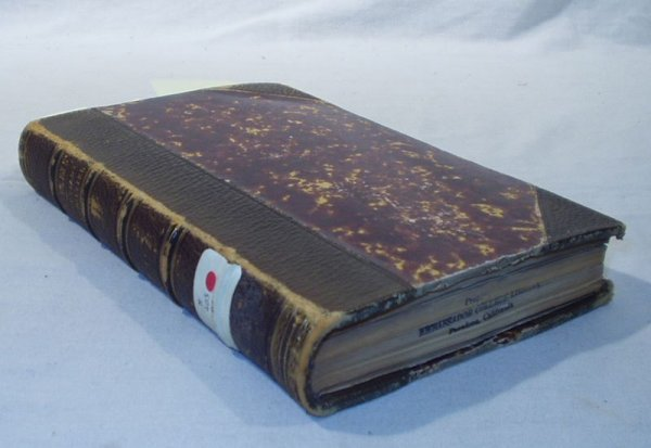 6501: 1821-1873 EGYPT Gizeh Metrological Lieblein