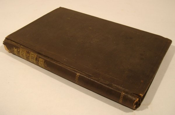 3015: 1857 INDEX ATLANTIC MONTHLY 1876 Articles Authors