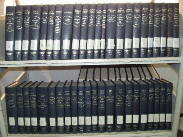 7004: 82V AMERICAN SHORT STORY SERIES Garrett Press 196