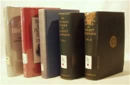 7686: 5V BROWNING Poetry Slinn Ryals DeVane Handbook
