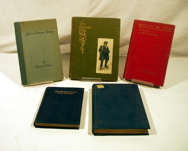1095: 5V Emery Wadsworth AMERICAN BIOGRAPHIES Circus