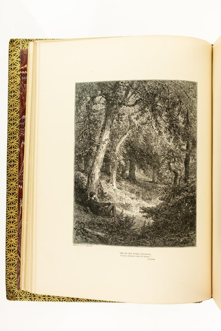 2V Henry Wadsworth Longfellow THE POETICAL WORKS OF - 5