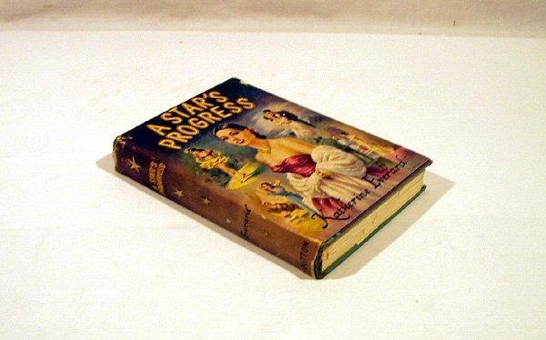 3065: Katherine Everard STAR'S PROGRESS 1950 1st Vidal