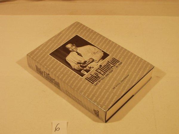 4006: Stratemann DUKE ELLINGTON DAY FILM Jazz Biography