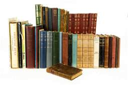 COLLECTIBLE ESTATE BOOKS Vintage and Antique