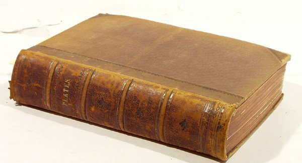 9007: 177 Private Bound Metal Engravings c1870 Eclectic