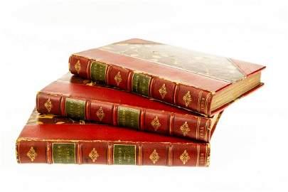 3V Charles Dickens OLIVER TWIST OR THE PARISH BOY&