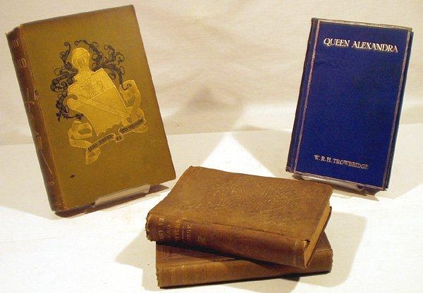 8017: 4V Alexandra Garibaldi BIOGRAPHY Bayard Henry VII