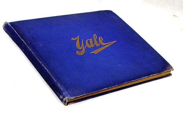 3004: More Clark YALE UNIVERSITY ILLUSTRATED c1898 Phot