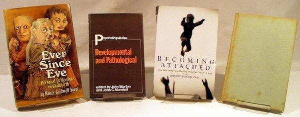 3012: 4V Sorel DEVELOPMENTAL PSYCHOLOGY Reynolds Karen