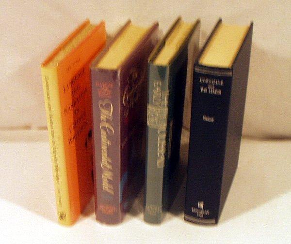 5018: 4V Corneille Rousseau LITERARY STUDIES Celine